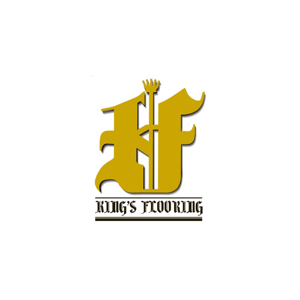 Logo_King's Flooring